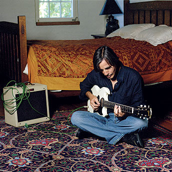 Jackson Browne in Rolling Stone magazine