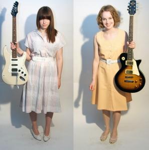 Erin & Amber, photographed by Lara Kaluza!