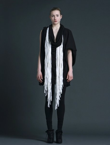 complexgeometries - autumn/winter 2009 collection