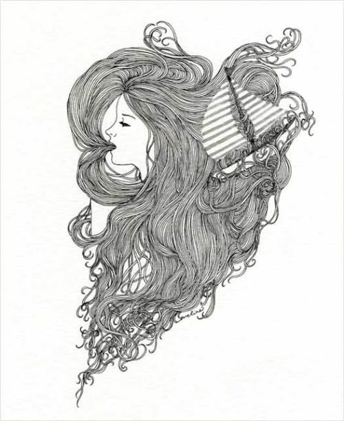 Downsail - Eveline Tarunadjaja