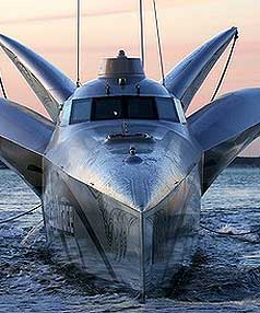 Is Captain Nemo now part of the Sea Sheperds?