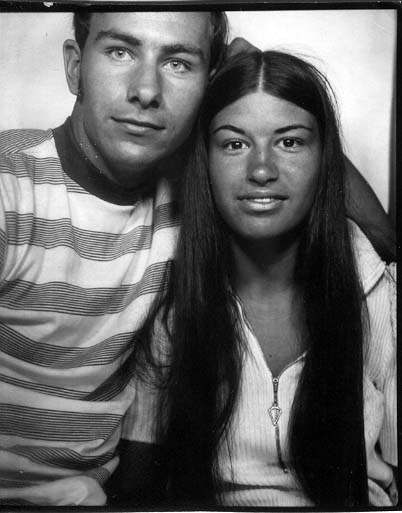 Mom & Dad early 70s?