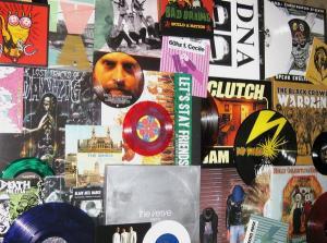 Some other stuff Vinyl Guru have manufactured...